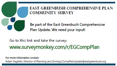Town of East Greenbush :: Comp Plan Update